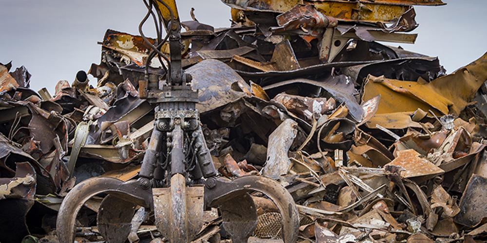 Deșeuri reciclabile Brașov